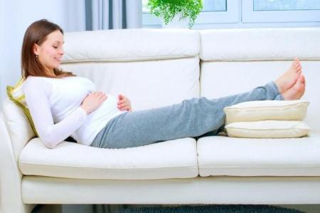 Вещи для комфортной беременности