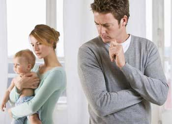 депрессия после родов у мужчин